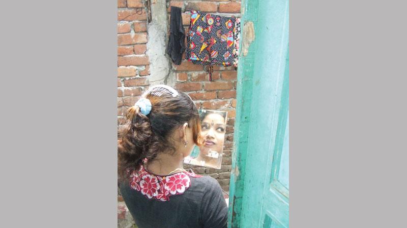 Teen girls Chittagong