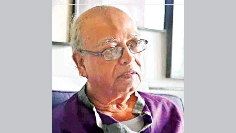 Educationist Burhanuddin Khan no more