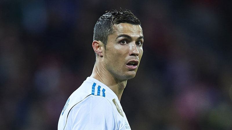 Ronaldo deserves more respect: Zidane