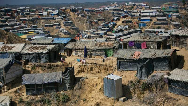 Bangladesh Army arrives in Rohingya camps as repatriations loom