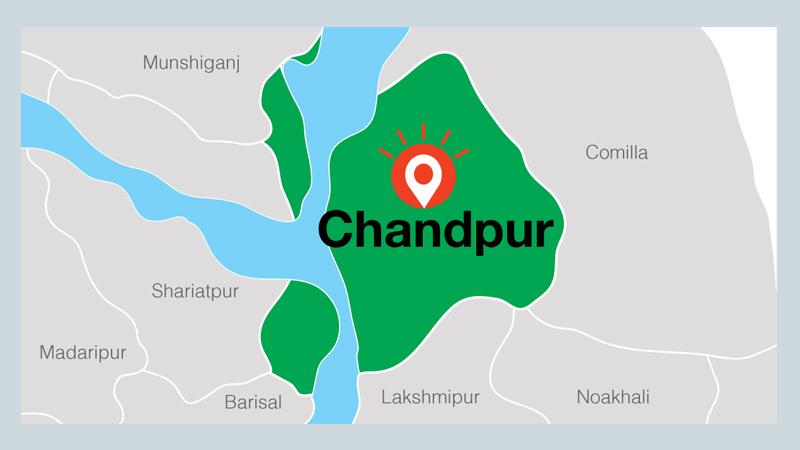 ChandpurComilla highway in sorry state theindependentbdcom