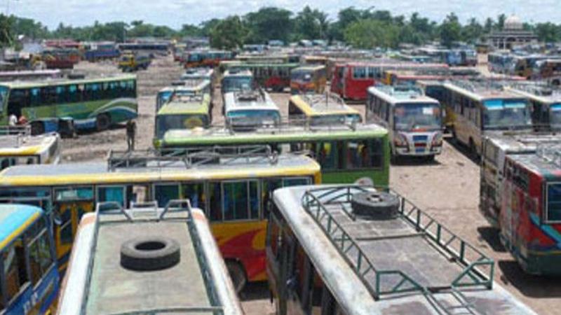 Chattogram transport strike suspended