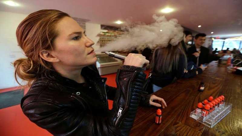 Parliament passes plain tobacco packaging law, regulates vaping