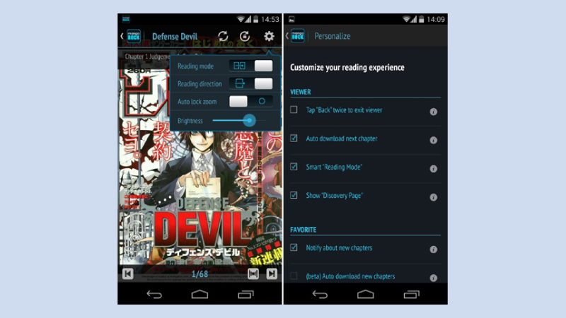 Comic Book Reader Apps | theindependentbd com