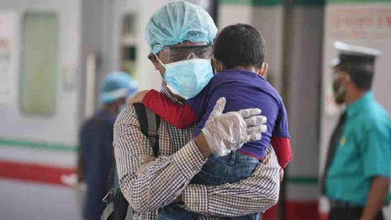 Bangladesh reports 14 coronavirus deaths, 1,274 fresh cases