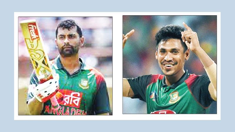 Cricketers donate Tk 30.15 lakh to help battle against coronavirus