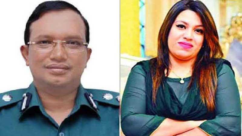 ACC seeks wealth statement of DIG Mizan, wife