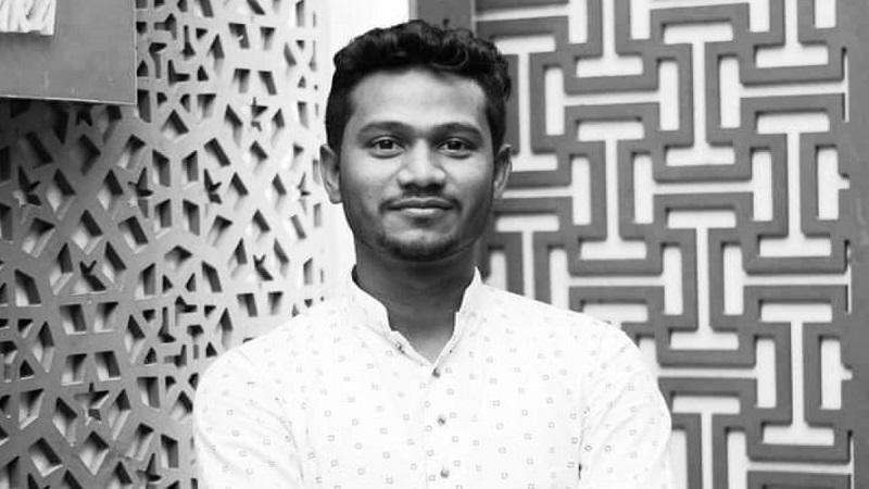 Ex-VP of DU Ziaur Rahman Hall dies