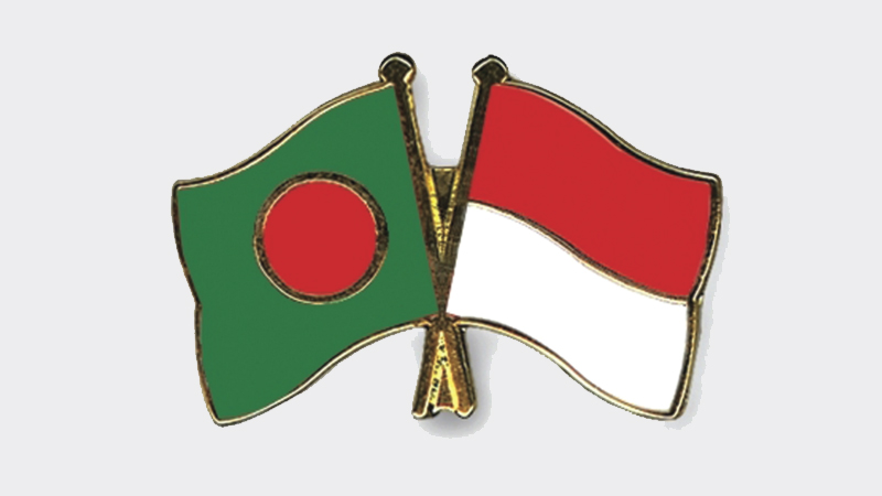 Dhaka, Jakarta set to sign deal to boost trade