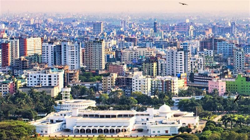 "Atiqul seeks cooperation to transform Dhaka into ""modern"" city"