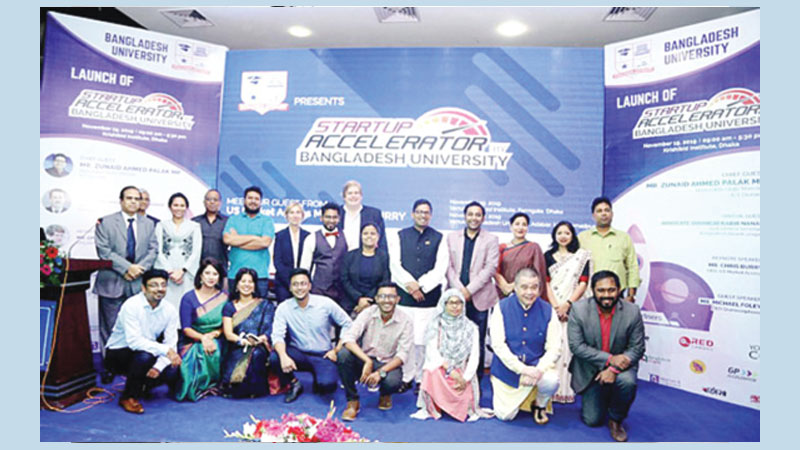 Successful entrepreneurs will make Digital Bangladesh: Palak
