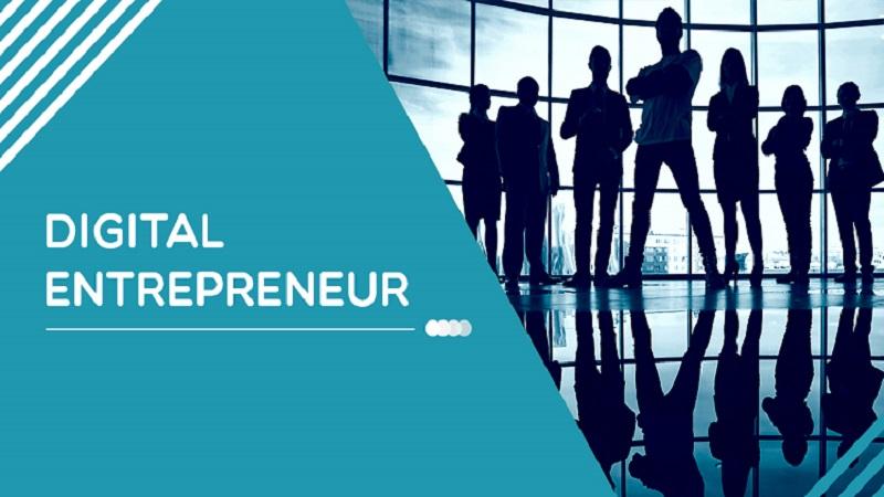 Digital entrepreneurship stressed for digital ecosystem