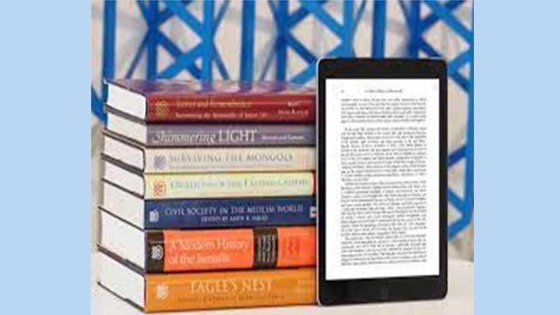 Will e-books make printed books disappear?