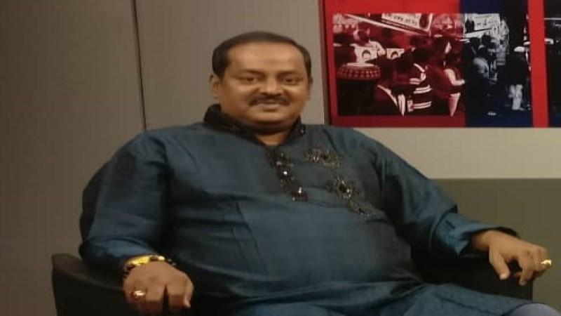 Dipjol hospitalised, undergoes surgery