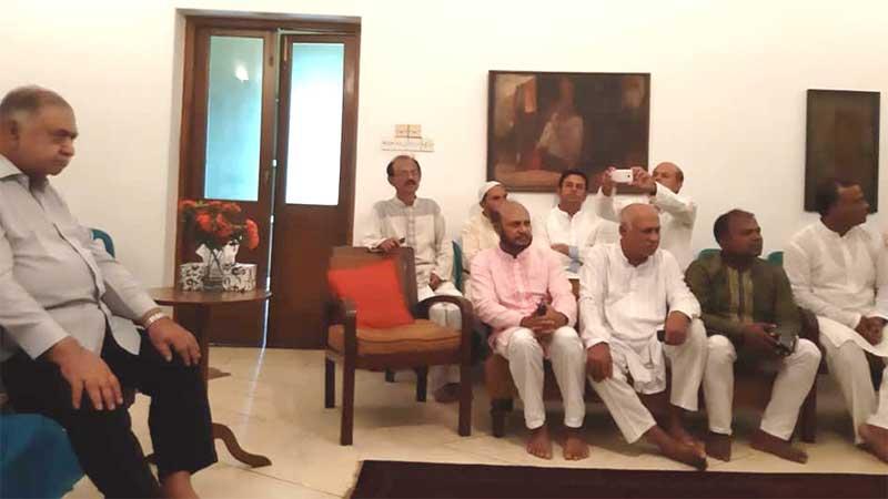 Oikyafront to expand alliance: Dr Kamal