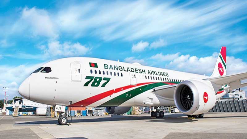 Biman to add Toronto, Tokyo and Chennai flights from March