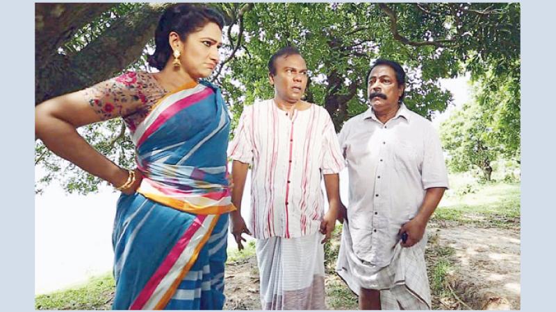 'Dulavai Zindabad' aired on Desh TV