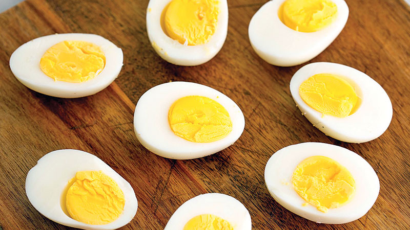 World Egg Day celebrated