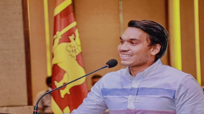 Sri Lankan Sports Minister asks SLC to reconsider terms for Tigers
