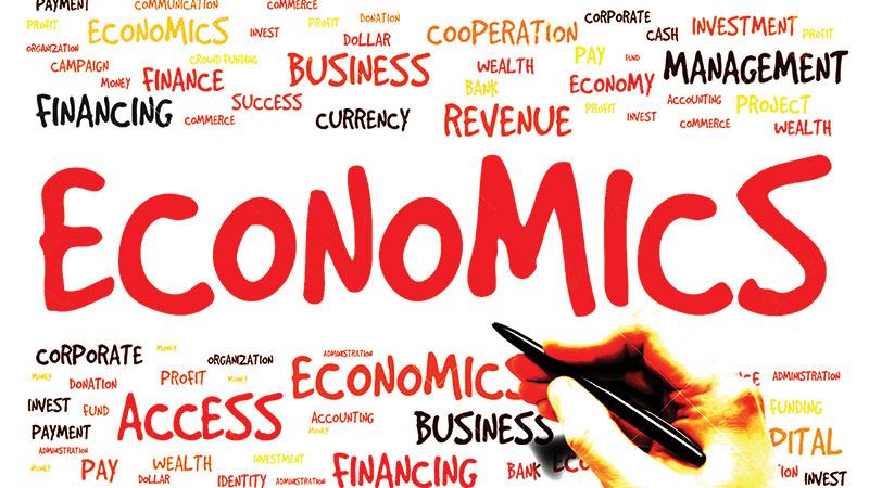 Economics: Study methods under questions