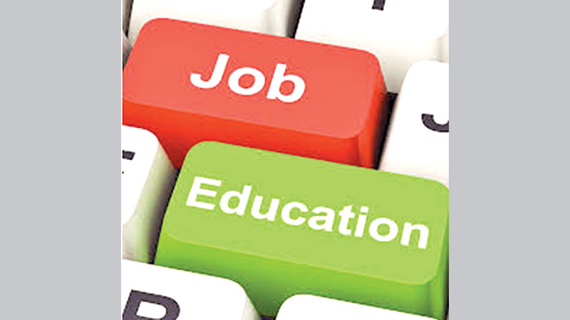 Education for job