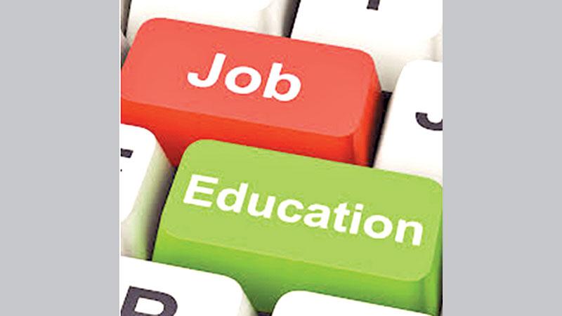 Education for job