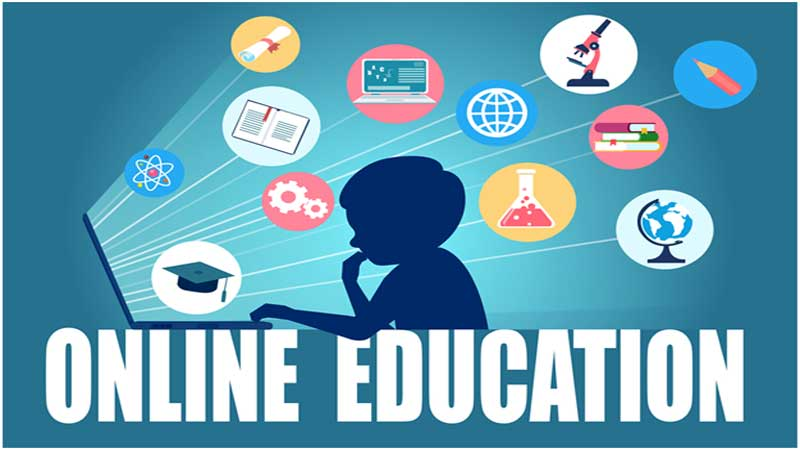 Online education: Expectation, apprehension and frustration