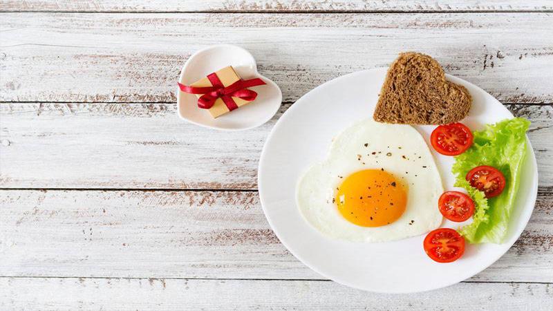 Is Egg vegetarian or non-vegetarian?