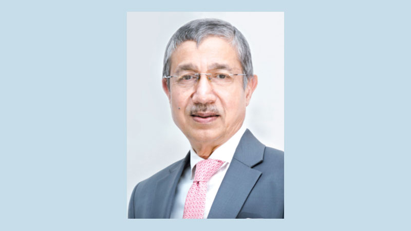 Emranul Huq made MD of Dhaka Bank