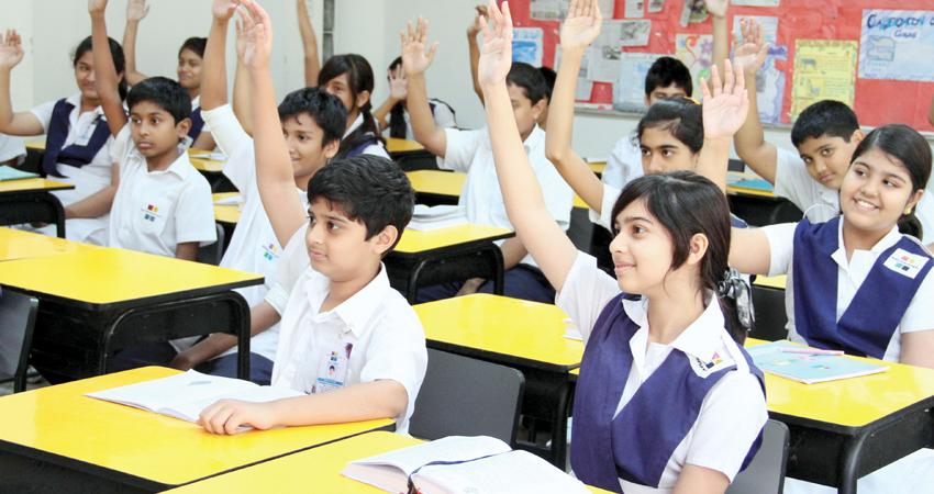 improve schools essay