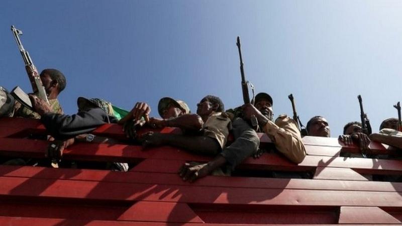 Ethiopian police demand list of ethnic minority Tigrayan UN members of staff