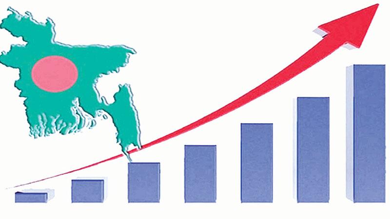 Evolution of Bangladesh economy | theindependentbd.com