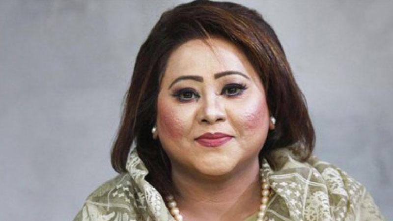 Ex-AL MP Fazilatunnesa Bappy passes away