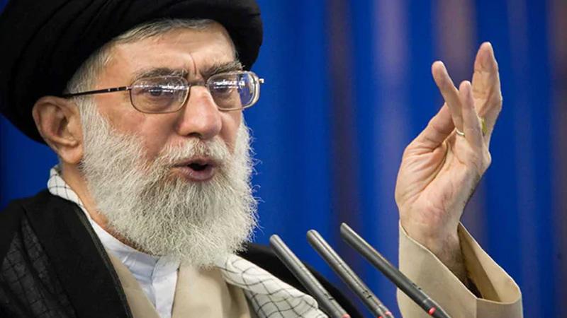 Khamenei finds some US officials 'first-class idiots'