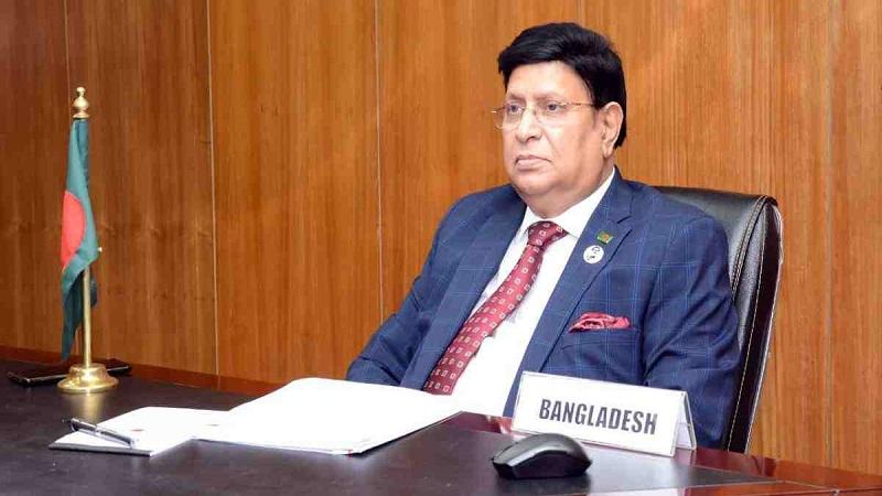Free Hasina Movement: FM recalls difficult days in Boston, NY