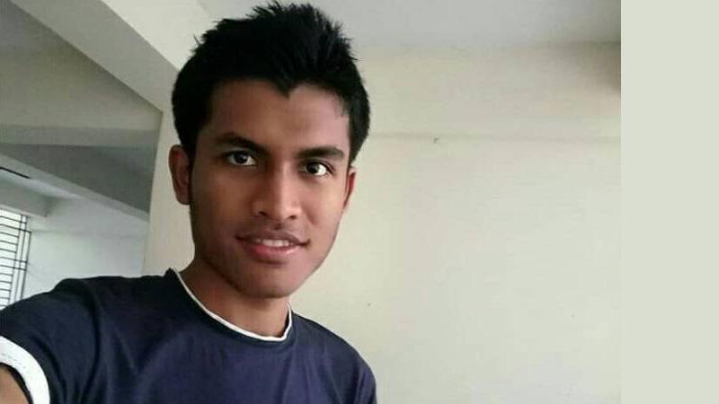 Missing Faridpur Medical student found dead