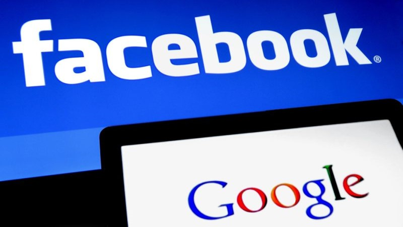 Google and Facebook say on-campus workers must be vaccinated