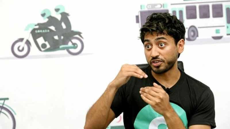 Fahim Saleh, a short-lived visionary entrepreneur in tech world