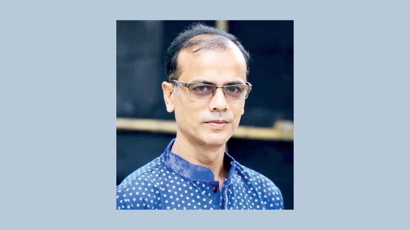Reciter Fakhrul Islam passes away