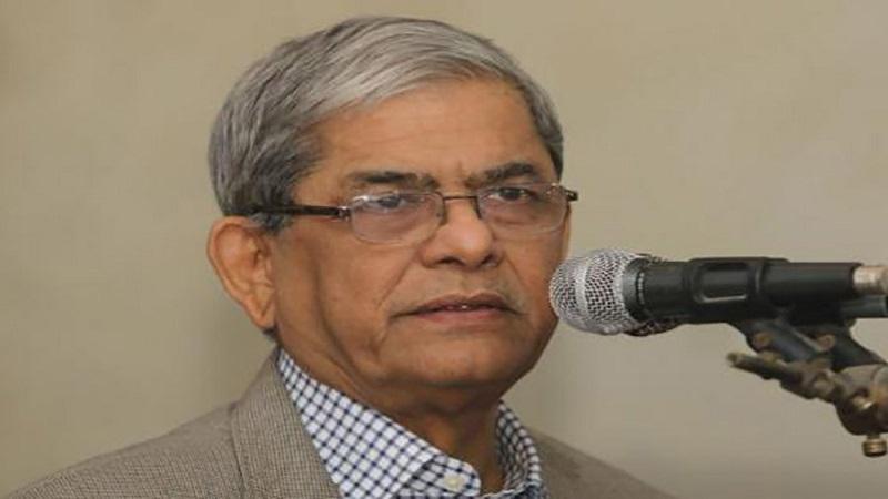 AL 'still following a depoliticisation' formula: Fakhrul