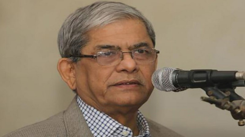 Govt doing business in Covid's name: Fakhrul