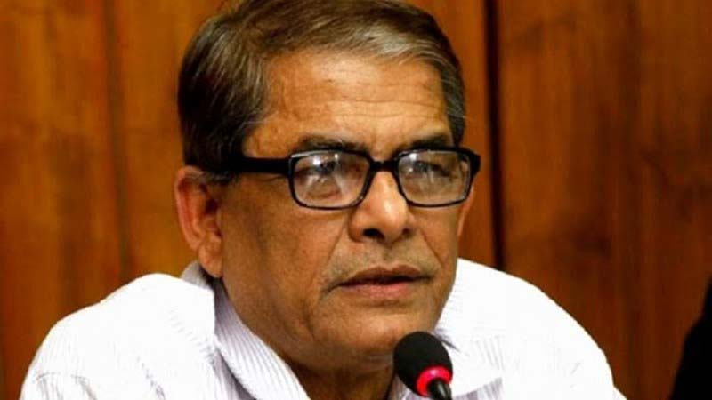 Nat'l consensus must to tackle militancy: Fakhrul