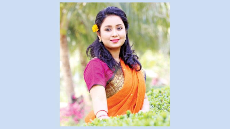 Farhana Mili to be seen as judge