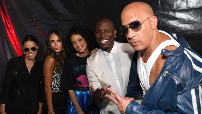 Fast & Furious franchise to reach end of the road'after two more films