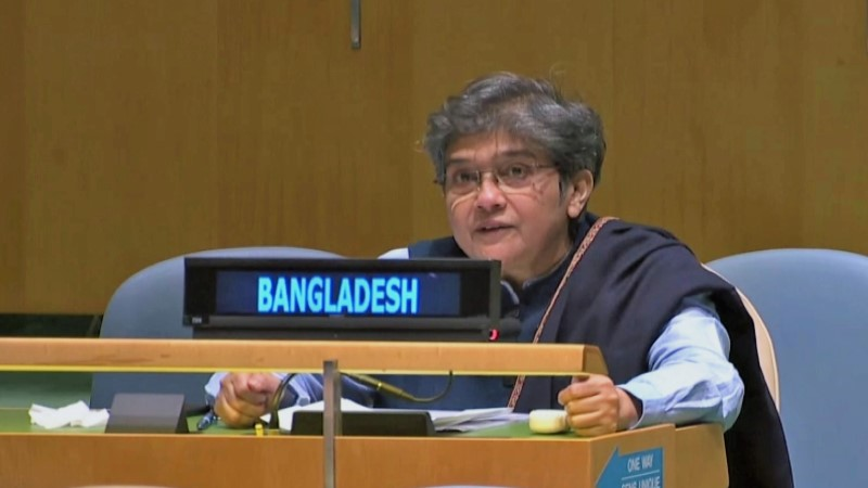 Bangladesh for more participation of women in UN peacekeeping