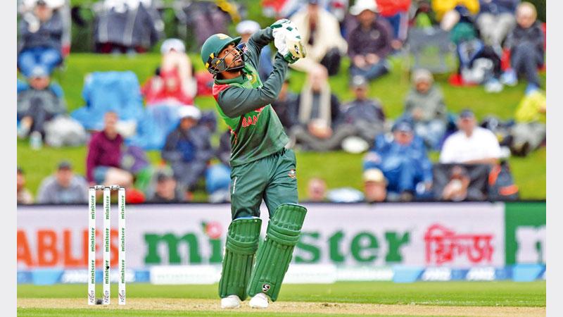 Flawed top order cripples Tigers in ODI series