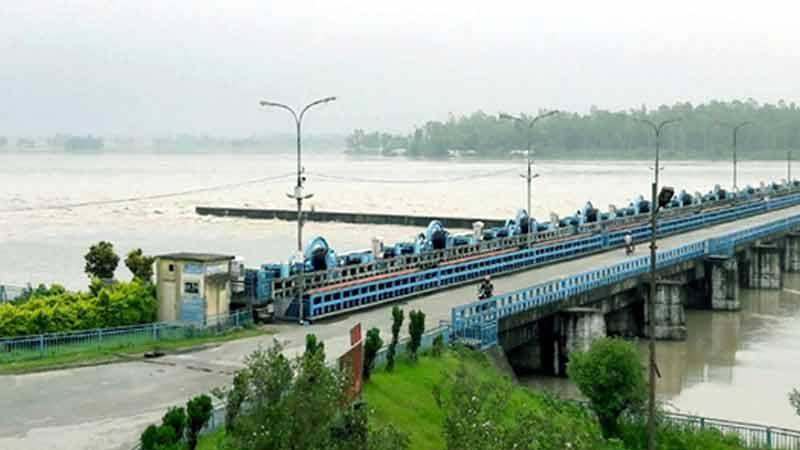 Flood situation deteriorates in Brahmaputra basin