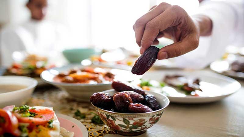 Ramadan fasting can increase body's immune function