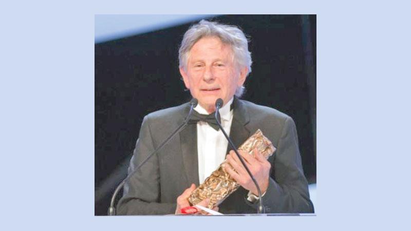 France's Cesar Academy board quits en masse amid Polanski row