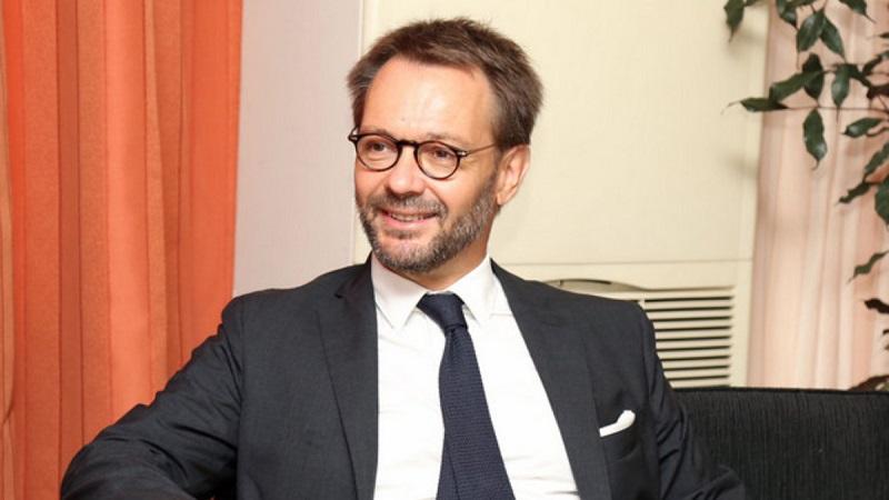 Bangladesh, France have bright future despite difficult times: Envoy